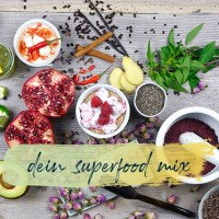 create your superfood - mixe dein superfood selbst
