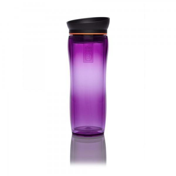 purple | orange | black tea maker