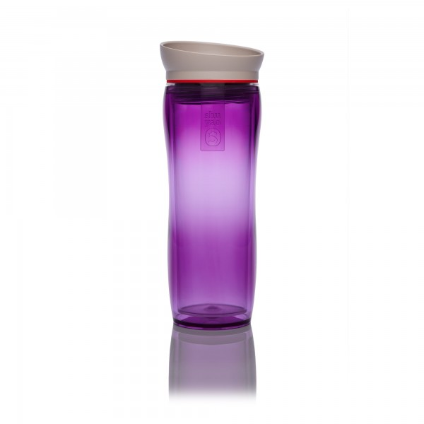 purple | red | taupe tea maker