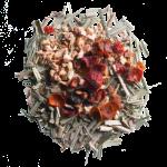 ginger cassia
