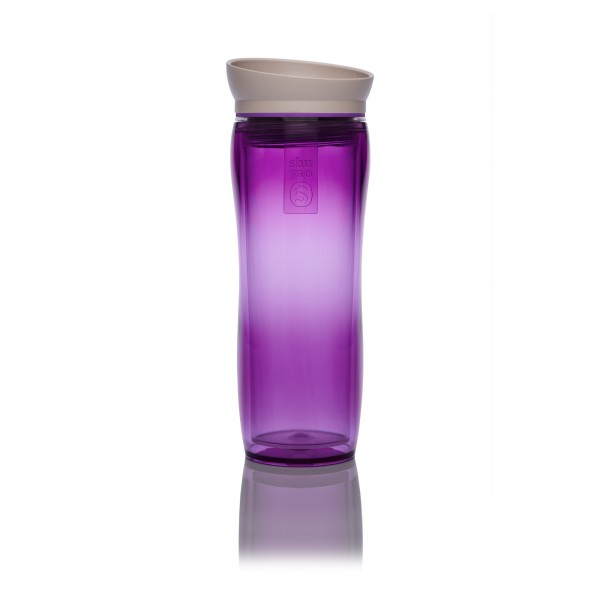 purple | purple | taupe tea maker