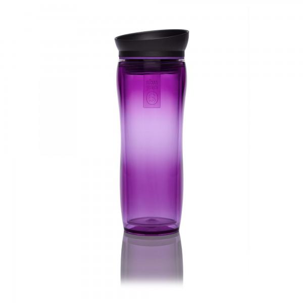 purple | purple | black tea maker