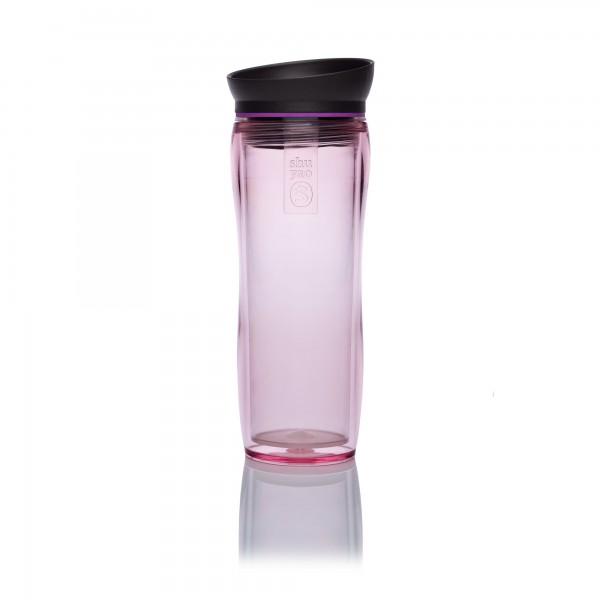 pink | purple | black tea maker