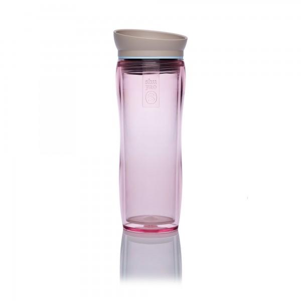 pink | blue | taupe tea maker