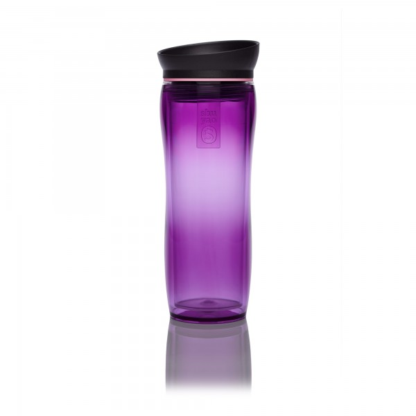 purple | rose | black tea maker