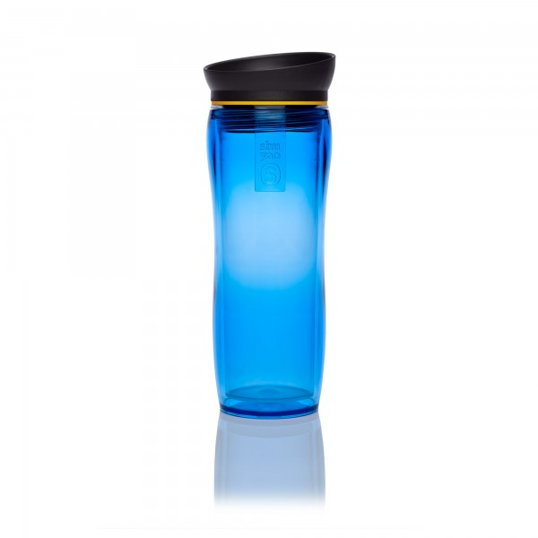 blue | yellow | black tea maker