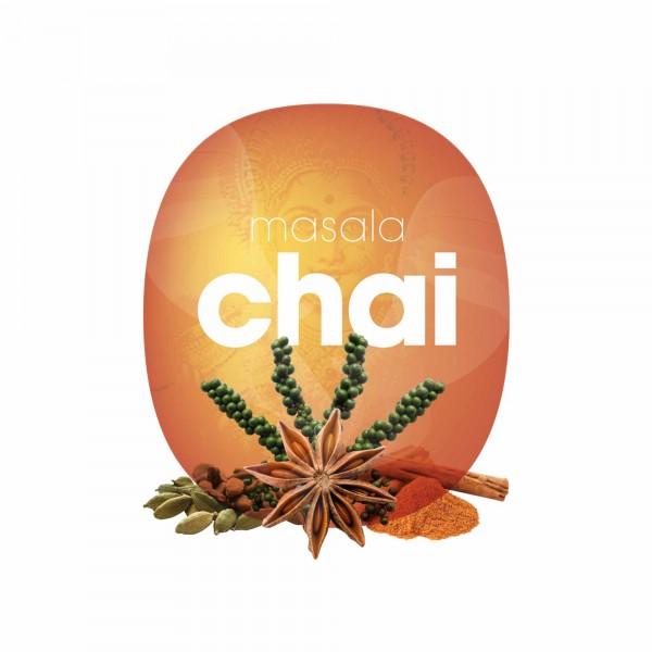 shuyao chai masala tea set- chai tee in naturreiner blattqualität