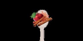 superfood würze mit apfel, zimt und nelken