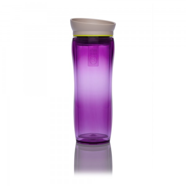 purple | green | taupe tea maker