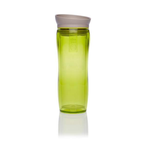 green | green | taupe tea maker