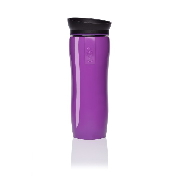 purple glossy | purple | black tea maker
