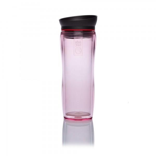 pink | red | black tea maker