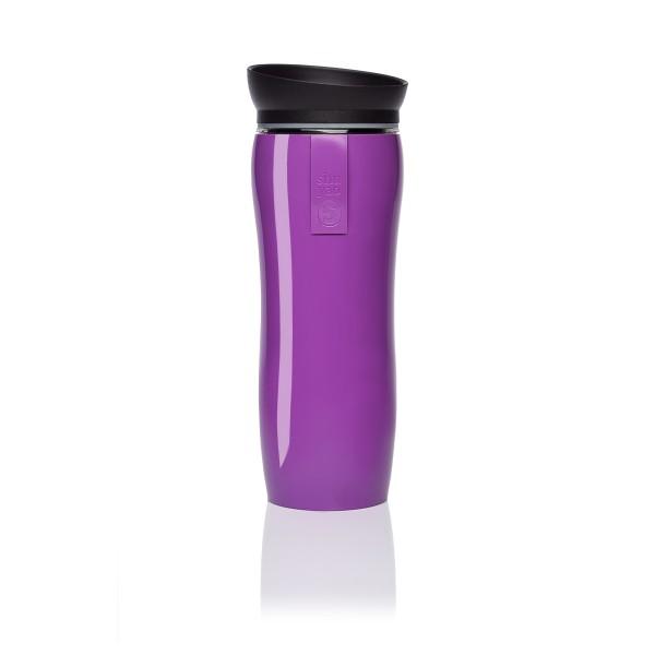 purple glossy | grey | black tea maker