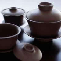 yixing teaware ton set for 2