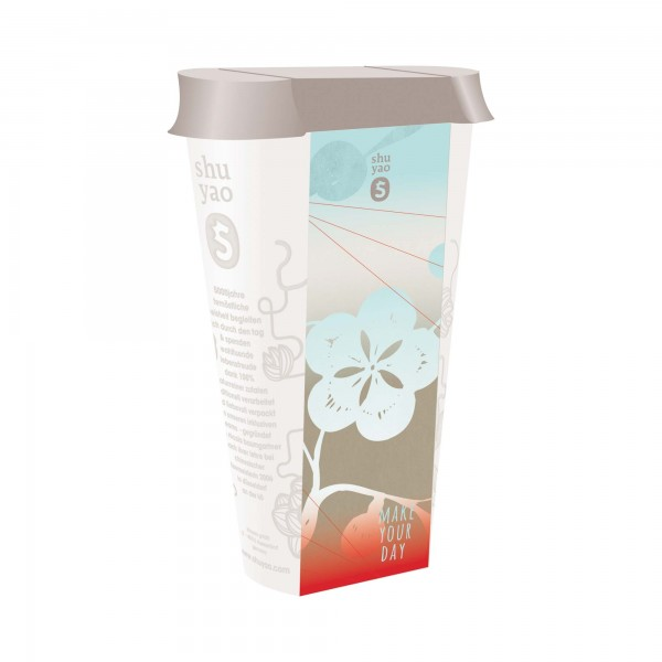 brown asia refill caddy - recyclebare refill dose