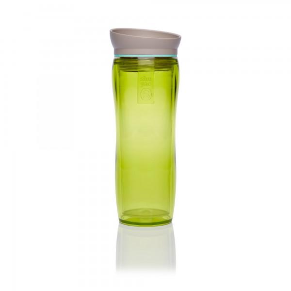 green | mint | taupe tea maker