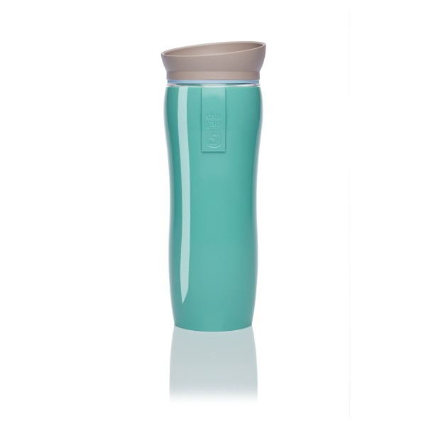 mint glossy | blue | taupe tea maker