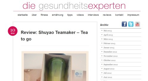 shuyao_gesundheitsexperten