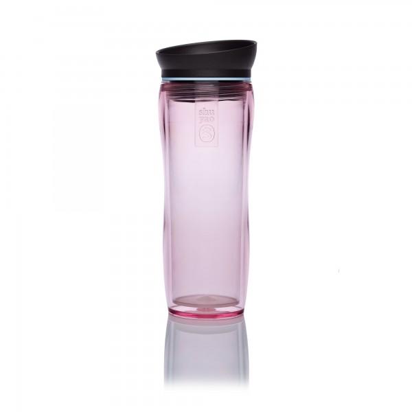 pink   mint   black tea maker