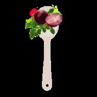 moringa onion veggie flavour