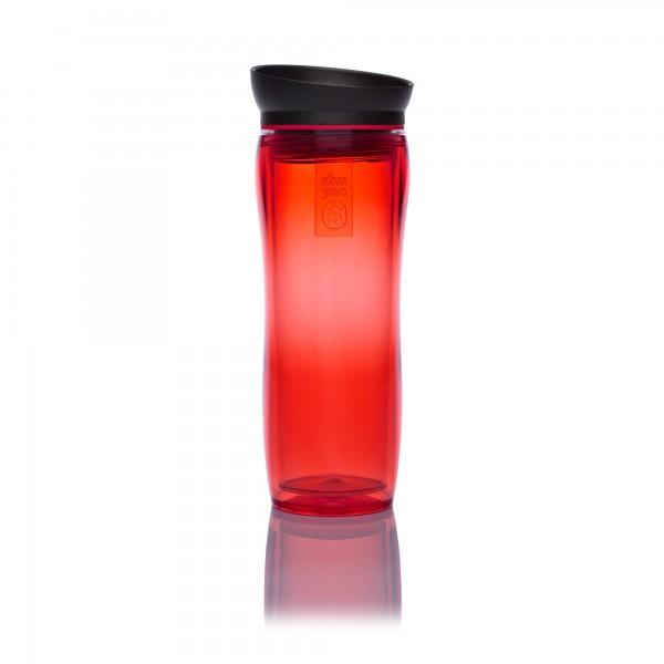 red | red | black tea maker