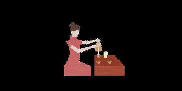 oolong tee für teeliebhaber