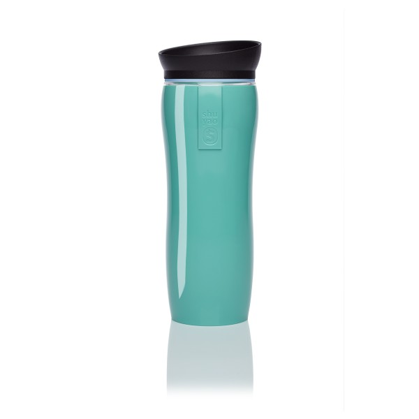 mint glossy | blue | black tea maker