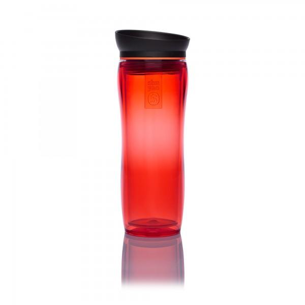 red   orange   black tea maker