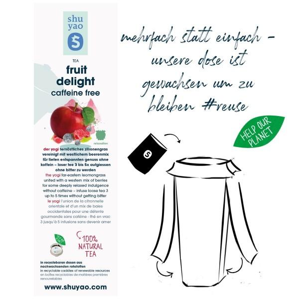 fruit delight sticker