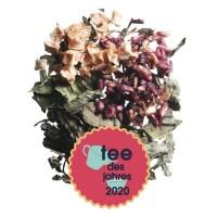 131. pomegranate mint tee - früchtetee - tee des jahres 2020