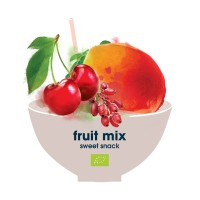 174. fruit mix snack bio superfood