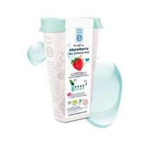 strawberry coldbrew tee - in hoher dose aus 99,9% zuckerrohr