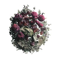 128. cranberry mix bio tee früchte tee