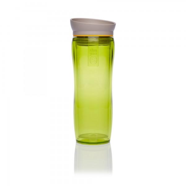 green | yellow | taupe tea maker