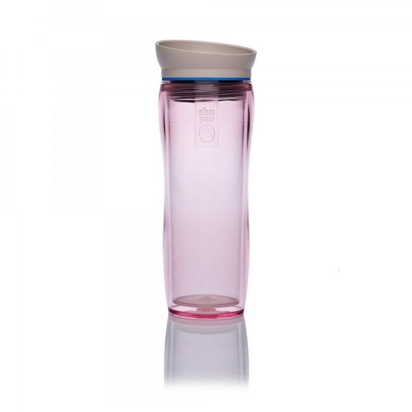 pink | azur | taupe tea maker