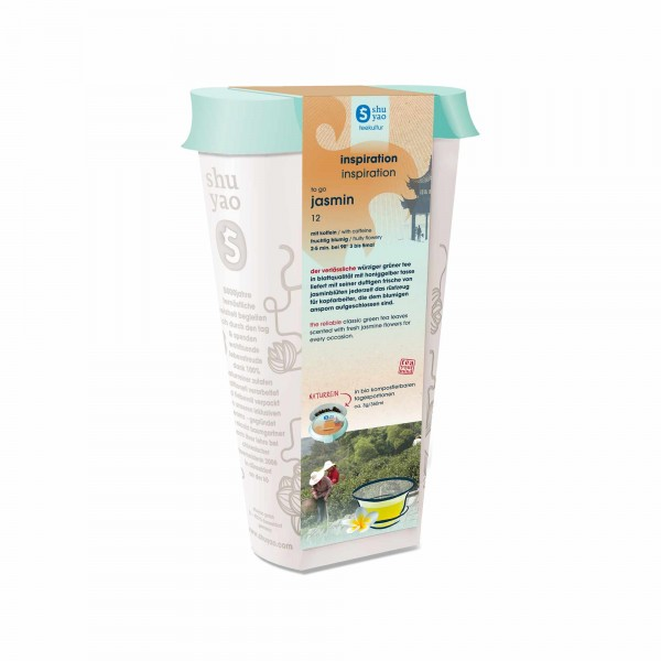 12. jasmine bio tee in recyclebarer dose