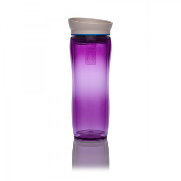 purple | azur | taupe tea maker