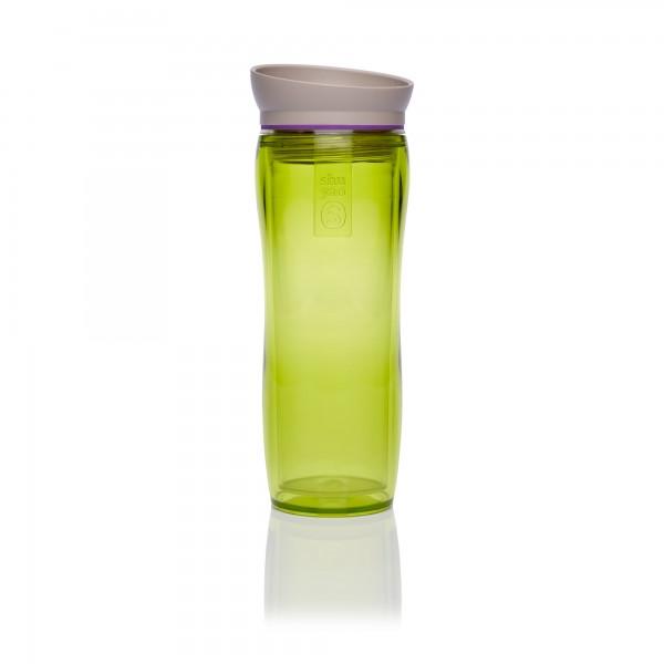 green | purple | taupe tea maker