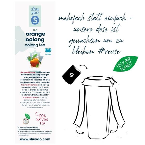 (19.) orange oolong sticker