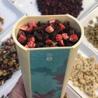 create your tea - tee selber mischen als geschenktipp