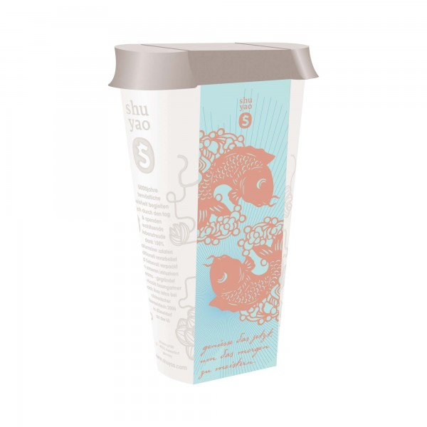 jade china refill caddy - recyclebare refill dose