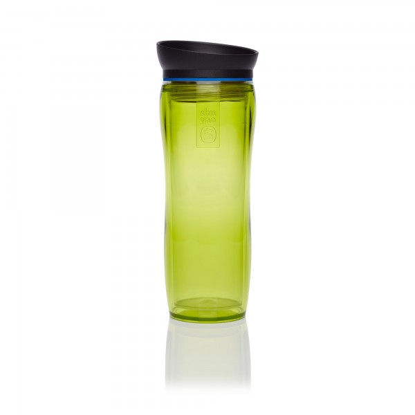 green | azur | black tea maker