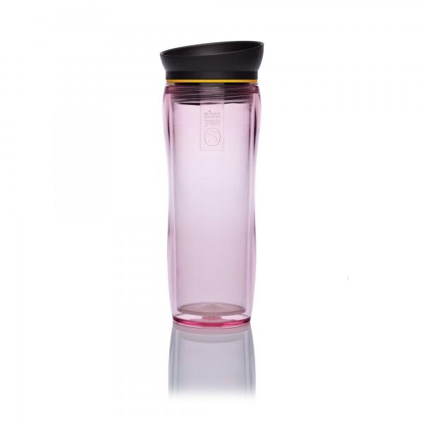 pink | yellow | black tea maker