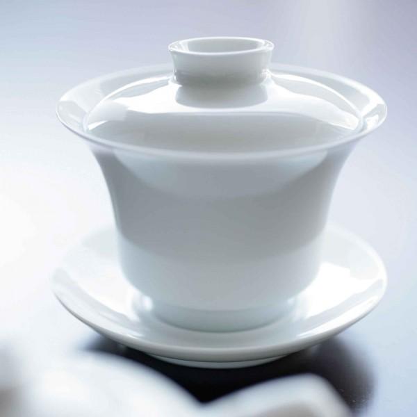 porcelain teaware