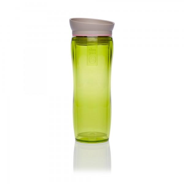 green | rose | taupe tea maker