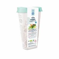 160. asia veggie bio tee in recyclebarer dose