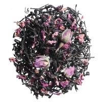 23. rose yunnan bio tee schwarzer tee