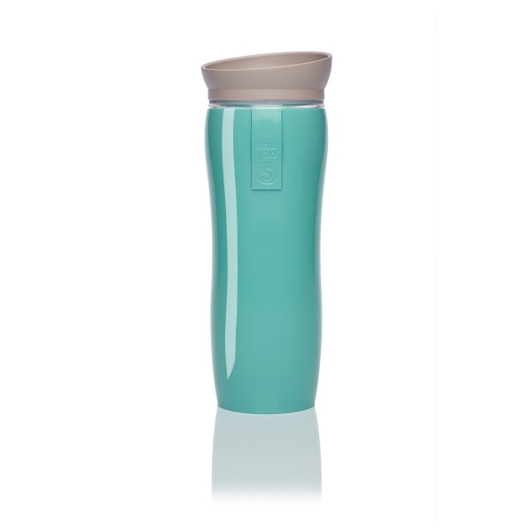 mint glossy | grey | taupe tea maker