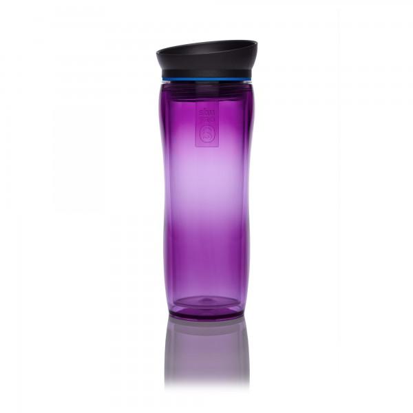 purple   azur   black tea maker