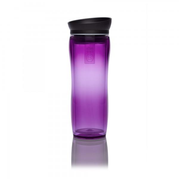 purple | grey | black tea maker